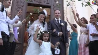 Nunta in ITALIA, 21 iulie 2012 Simona si Ionut Verona-Italia, Nunti in Italia 2013.