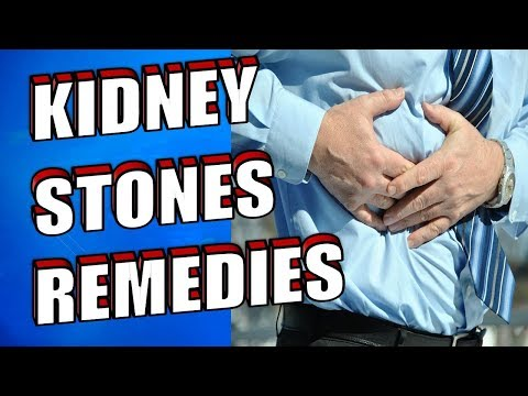14 Ways To Naturally Get Rid Of Kidneys Stones That Work!