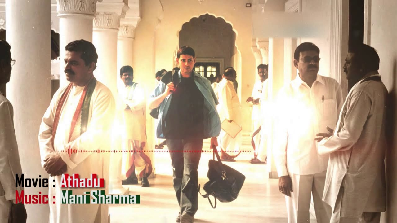 Athadu Movie Free Download For Hd