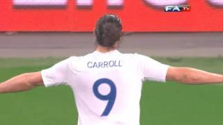 England - Official Football Hi... : England 1-1 Ghana