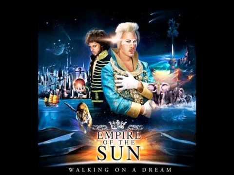 Клип Empire Of The Sun - Walking On A Dream - Ben Watt Re