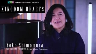 Square Enix Music Presents - Yoko Shimomura (E3 2014)
