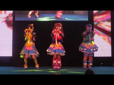 related image - Toulouse Game Show Springbreak 2017 - Cosplay Dimanche - 09 - Kilari