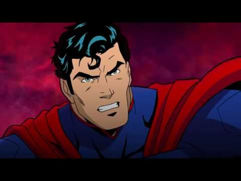 Why Superman is the Best Superhero