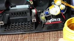 Samsung SCX-4200 Fix paper jam error