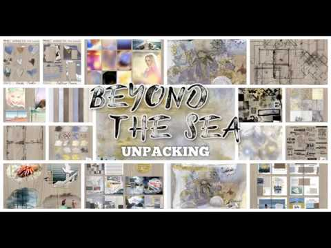 Beyond the Sea - UNPACKING by NBK-Design