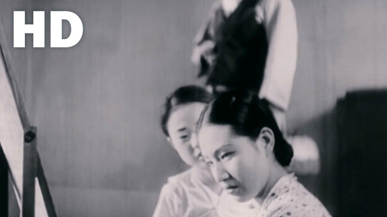 미몽(죽음의 자장가)(1936) / Sweet Dream (Lullaby of Death) (Mimong)