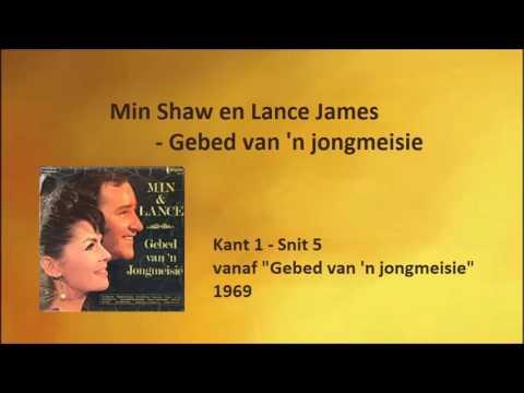 Min Shaw en Lance James - Gebed van 'n jongmeisie