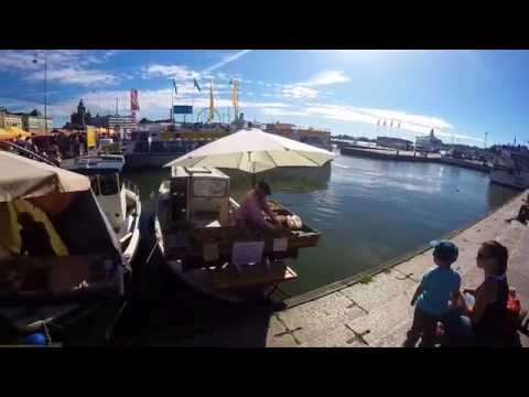 Helsinki, Finland Travel Guide!! HD 2015