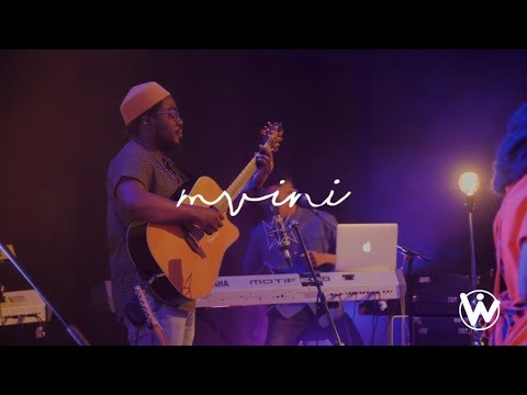 Mvini (Rest in You) // We Will Worship