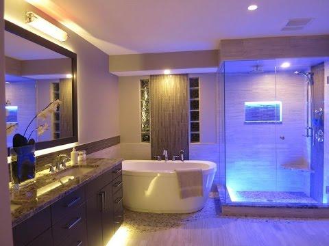 Como Decorar Un Baño Moderno