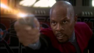 Star Trek Deep Space Nine - A Little Less Conversation