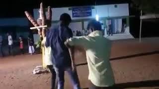 praphuram kovil dance