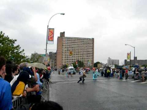 Mermaid Parade. Coney Island. June 20, 2009 (III)
