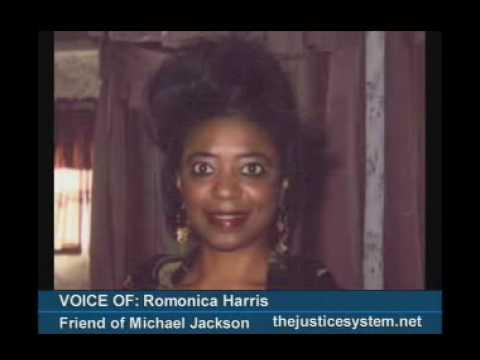 Michael Jacksons old Girlfriend's part1