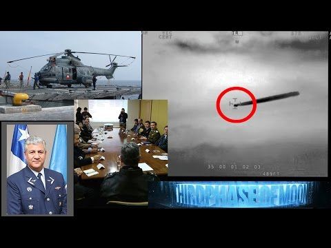 WOW!! Groundbreaking Navy UFO Video!! UFOlogist Stunned! Shocking PROOF! 2017