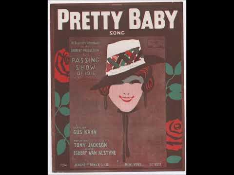 Billy Murray  Pretty Ba 1916 A World of Pleasure