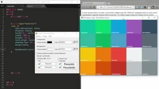 Crear botones con CSS y HTML