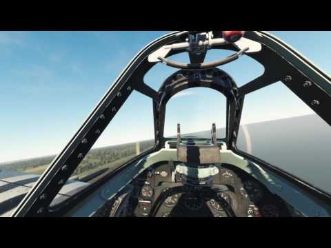 DCS NORMANDY - FIRST IMPRESSIONS
