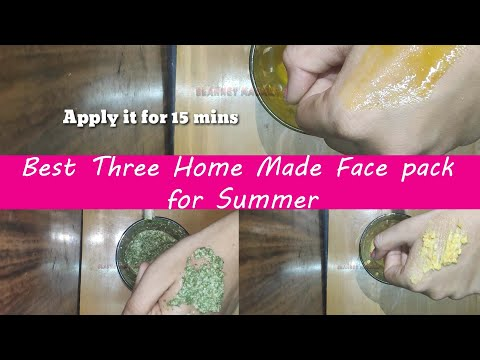 face mask | beauty tips | blanket masala