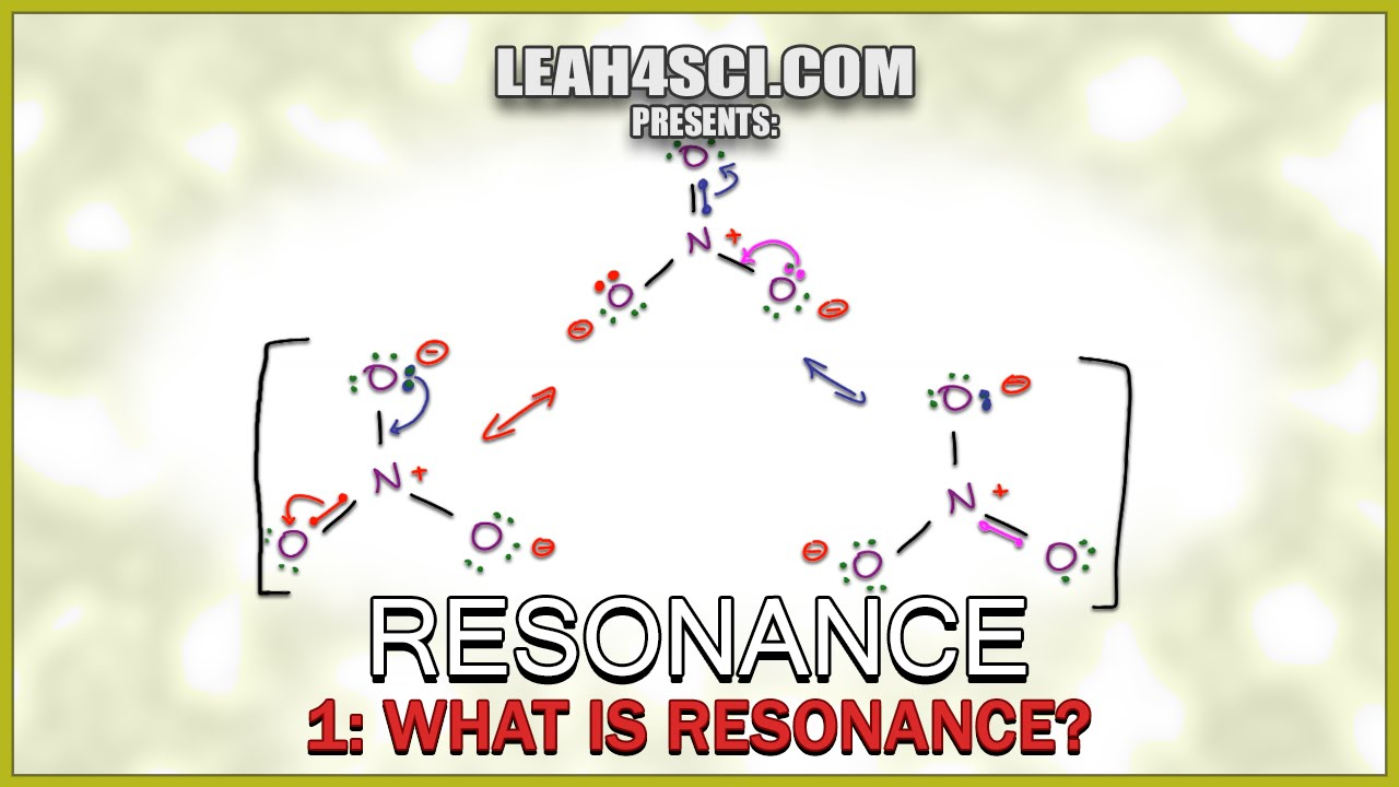 RESONANCE 84