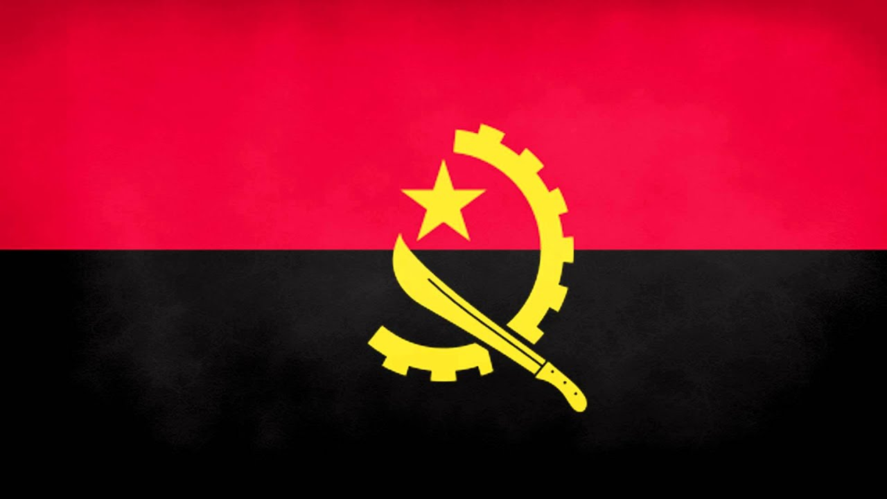 Angola National Anthem (Instrumental)