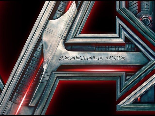 """Marvel's """"Avengers: Age of Ultron"""" – Teaser Trailer (OFFICIAL)"""