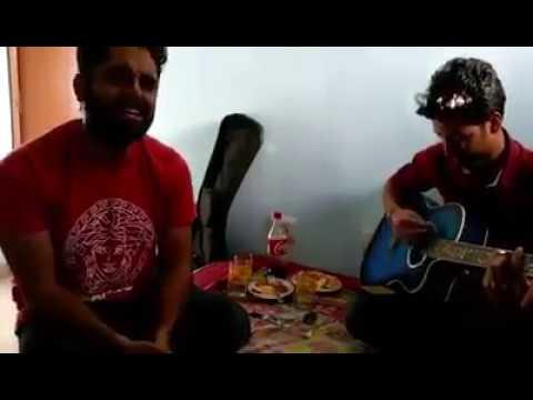 O re Piya unplugged | cover | Rahat Fateh Ali Khan | Guitar chords| best |