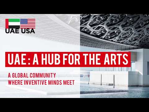 Arts in the UAE