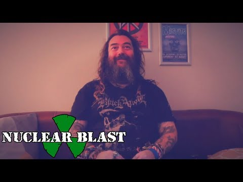 SOULFLY - Max Cavalera on treating Zyon as a son on musician (EXCLUSIVE TRAILER)