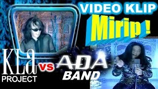 KLa Project - SUDI TURUN KE BUMI vs ADA Band - OUGH !!