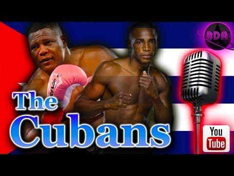 📣 COUNTDOWN: Luis Ortiz & Erislandy Lara (Boxing Podcast)