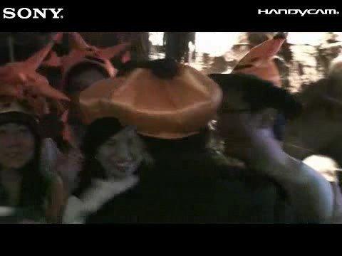 Sony X Ocean Park Halloween 2008 (01/10  09:34PM)