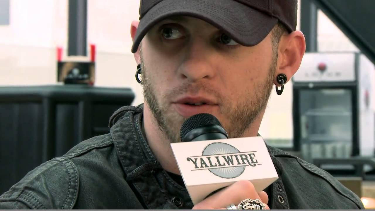 brantley gilbert   interview   crs 2013   youtube