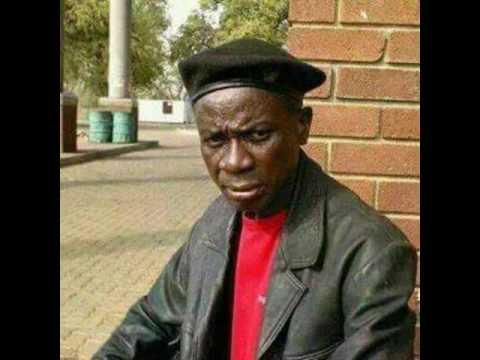 Comrade Xigevenga -Tale Nkosini