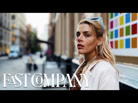 Busy Phillips's Next Chapter | Fast Company