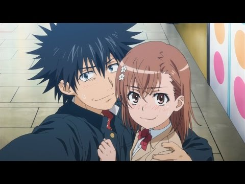 Top 35 Romance/Comedy/School Anime [HD]