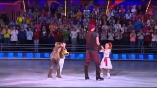 LP 12 24 11 2013 Маруся Зыкова Роман Костомаров