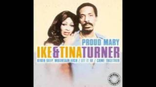 Ike & Tina Turner - Proud Mary (Killer Kitsch B-More Remix)