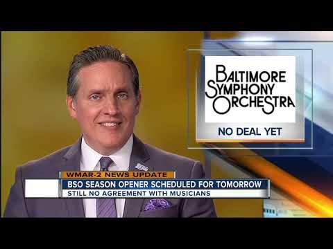WMAR 2 News Latest Headlines | September 20, 8am