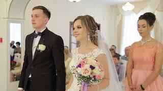 Свадебный фильм Александр и Яна 16 06 2018