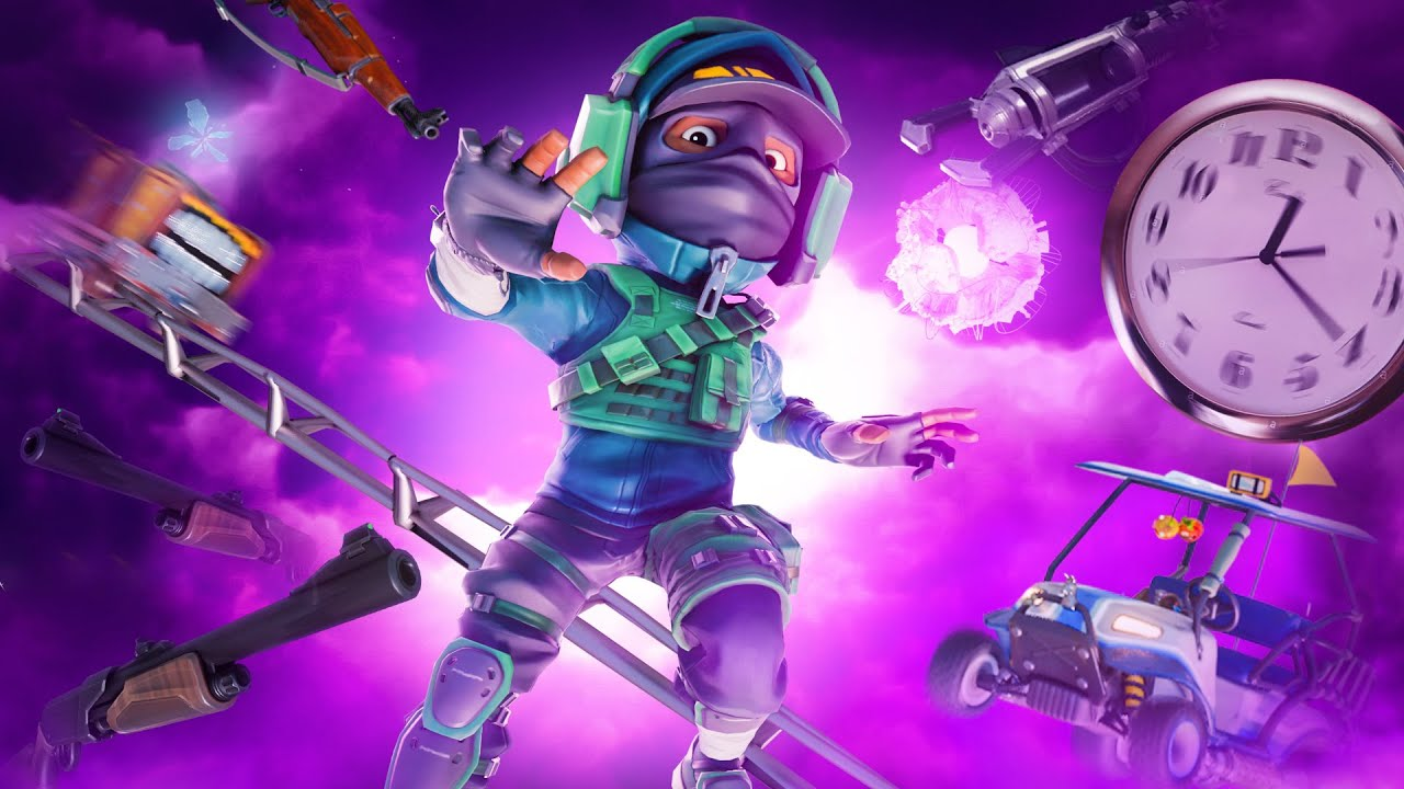 UFOs in Fortnite: Players are kidnapped by aliens