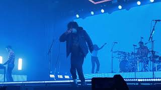 The 1975 - TOOTIMETOOTIMETOOTIME (Live in Chicago)