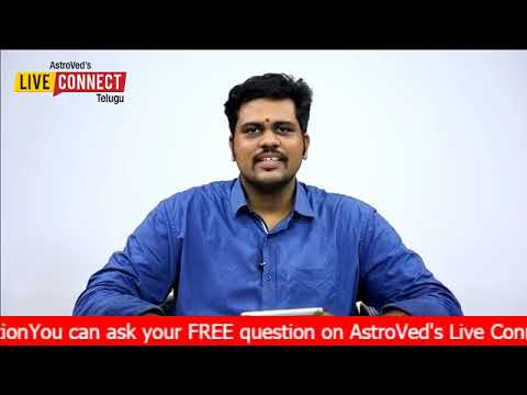 AstroVed's Live Connect: Get Live Solution From Astrologers in