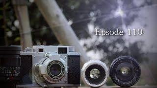 オールドレンズ &トーク epsode110 (見捨てられたレンズ!) thumbnail