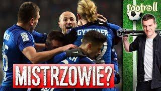Mistrzem Polski jest...! | United zatrzymało City