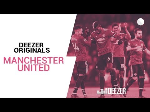 Introducing Deezer As Manchester United's Official Music Partner (15 Secs)
