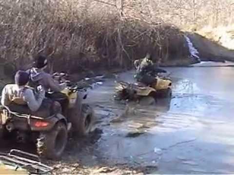 The ATV music video