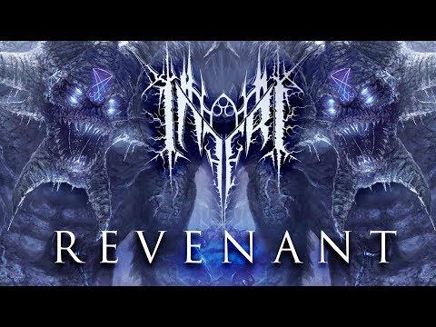 INFERI - Revenant [Official Album Stream 2018]