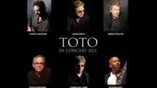 TOTO ◆ It's A Feeling [remastered]